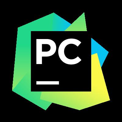 PyCharm_400x400_Twitter_logo_white