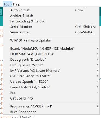 arduino_tools